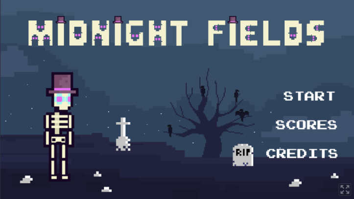 midnight fields