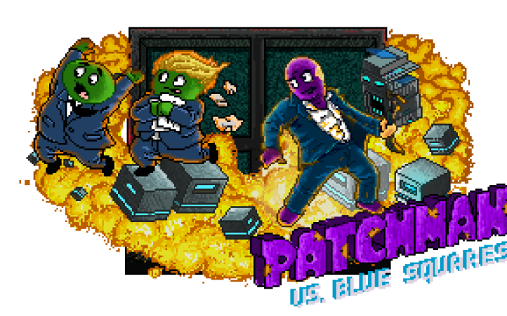 Don't Be Patchman 3_13_2018 9_15_45 PM