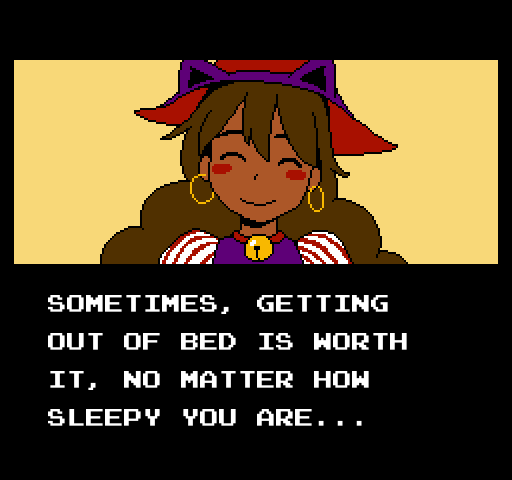 Twinkle Witch ~save the sweets!!~ 11_2_2018 1_17_01 AM